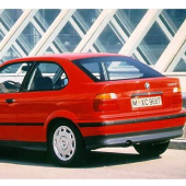 3 COMPACT (36) 1997-2000